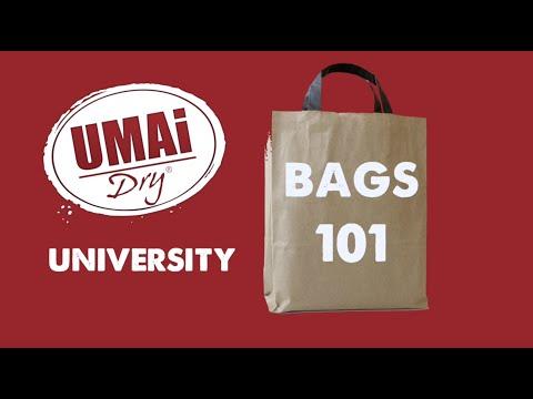 UMAi University: Bags 101