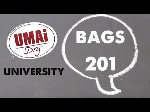 UMAi University: Bags 201