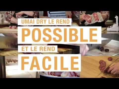Une Introduction á l'UMAi Dry (Français)