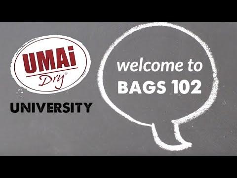 UMAi University: Bags 102