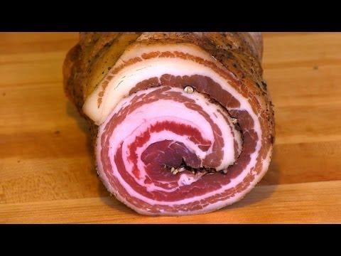 How to Make Pancetta - Part 2