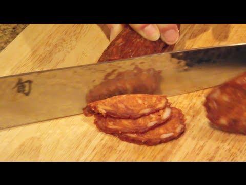 Spanish Chorizo - Made at Home w/UMAi Dry®