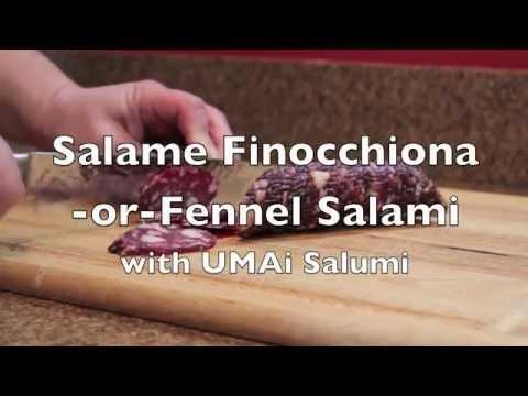 Killer Homemade Salami w/UMAi Dry®