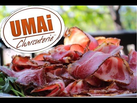 UMAi Dry® Capicola